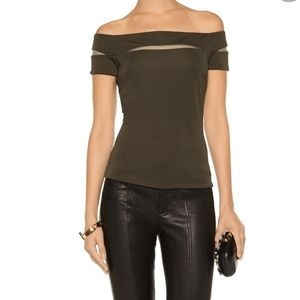 New! Bailey 44 Off the Shoulder Peretti Top